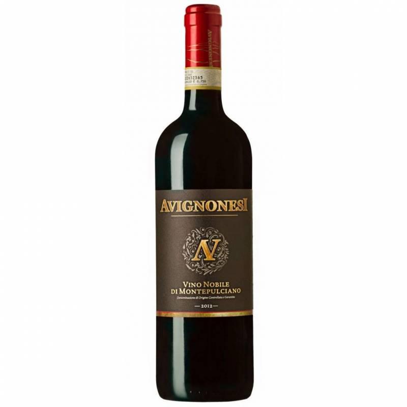Avignonesi Vino Nobile di Montepulciano, 2012 ( Avignonesi Нобиле ди Монтепульчано 2012 ) 0,75 л Avignonesi - АРХИВ!!!