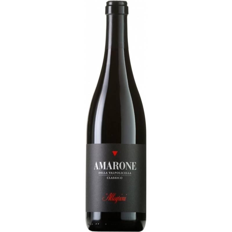 Allegrini Amarone della Valpolicella Classico 2012 - 0,75 л Allegrini