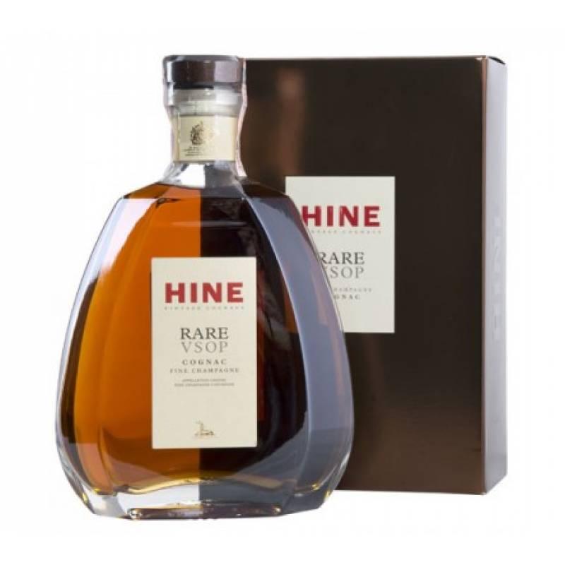 Rare VSOP Fine Champagne - 0,7 л  Hine - АРХИВ!!!