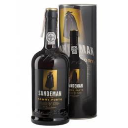 Sandeman Tawny, gift box - 0,75 л