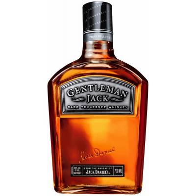 Gentleman Jack ( 0.7 л )