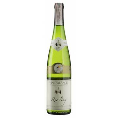 Hunawihr Riesling Medaille 0,75 л