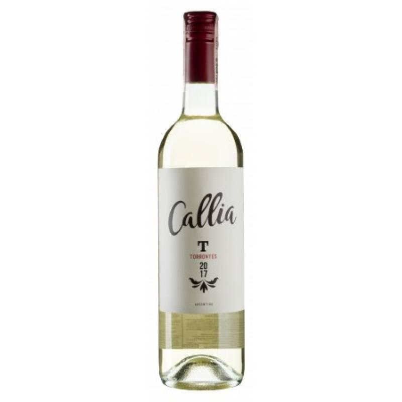 Callia Alta Torrontes - 0,75 л Callia