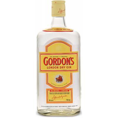 Gordon's ( 1.0л )