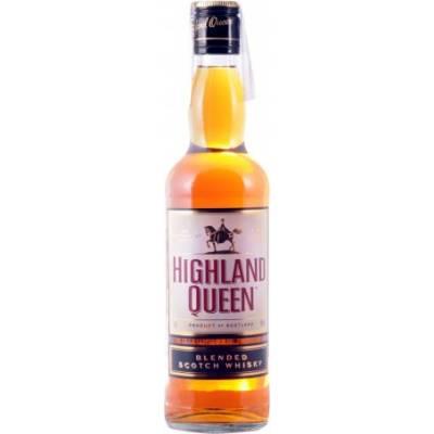 Highland Queen - 0,5 л