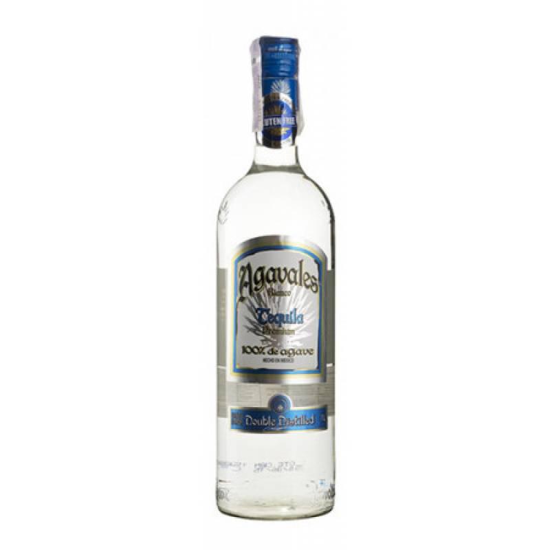 Agavales Blanco - 1 л Casa Maestri Tequila Distillery