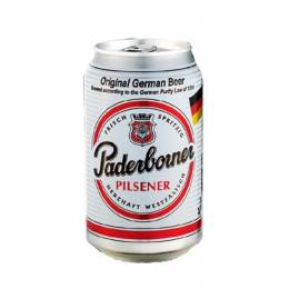 Paderborner Pilsеner ж/б ( 0,33л )