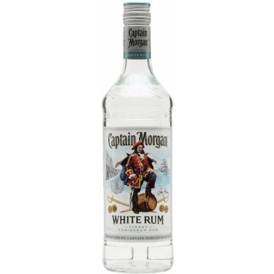 Captain Morgan White ( 0,7л )