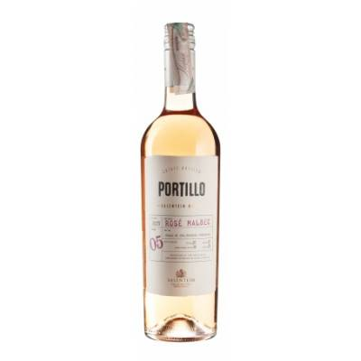 Portillo Rose-Malbec - 0,75 л