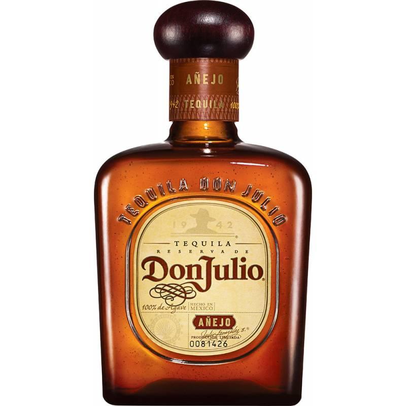 Don Julio Anejo Reserve ( 0,7л ) Don Julio - АРХИВ!!!