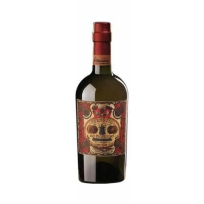 Vermouth Del Professore Bianco 0,75