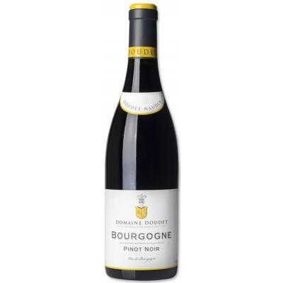 Doudet Naudin Bourgogne Pinot-Noir  0,75 л