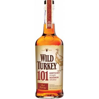 Wild Turkey 101 ( 0,7л)