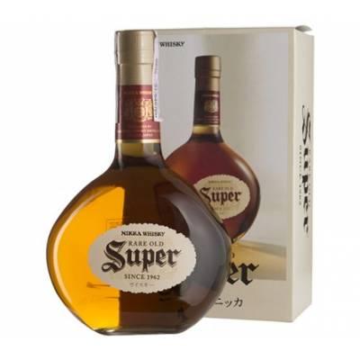 Nikka Super  gift box (0,7 л)