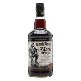 Captain Morgan Spiced Black ( 0,7л )