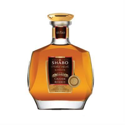SHABO Grande Reservе 5* ( 0,5л )