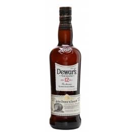 Dewar's 12 Year Old - 1 л