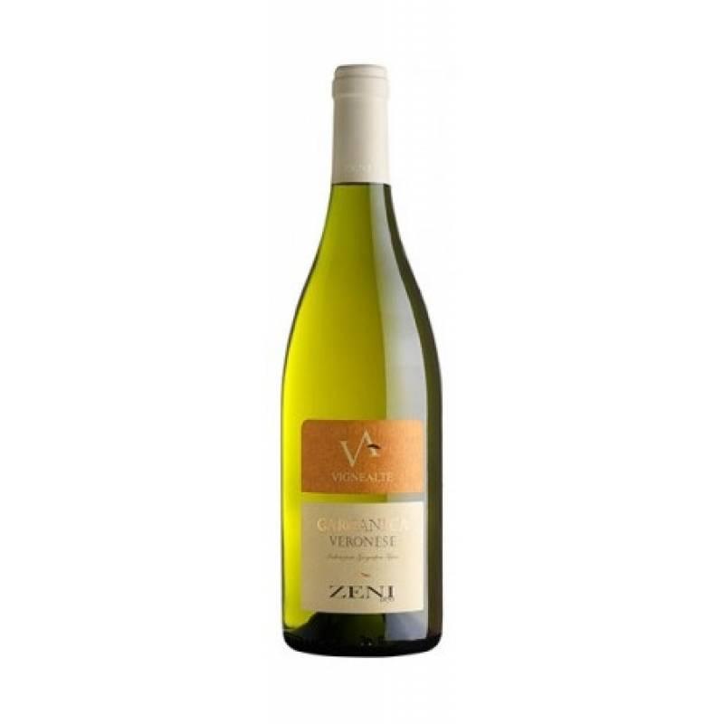 Garganega Veronese Vigne Alte - 0,75 л Zeni