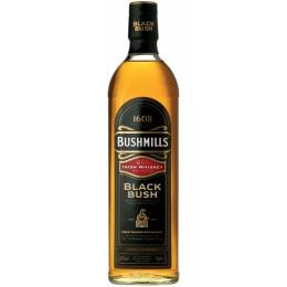 Bushmills Black - 0,7 л