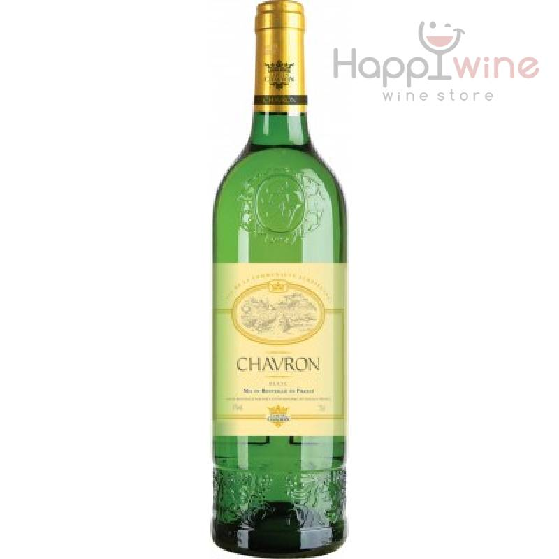 Chavron Blanc ( 0,75л ) - АРХИВ!!!