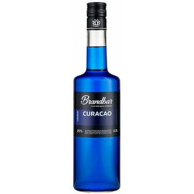 Brandbar Кюрасао Блю - 0,7 л