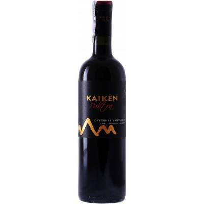 Kaiken Ultra Cabernet Sauvignon ( Kaiken Ультра Каб. Сов. ) 0,75 л