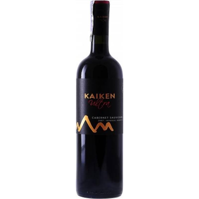 Cabernet Sauvignon Ultra - 0,75 л Kaiken