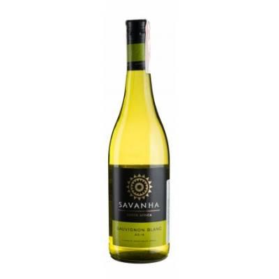 Sauvignon Blanc Savanha - 0,75 л
