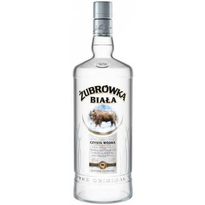 Zubrowka Biala ( 1,0л )