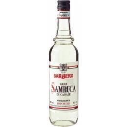 Sambuсa Barbero  0,7 л
