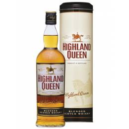 Highland Queen, tube - 0,7 л