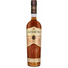 Азнаури 3*- 0,5 л