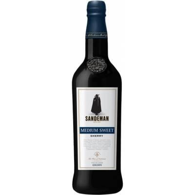 Херес Sandeman, Medium Sweet Sherry 0.75
