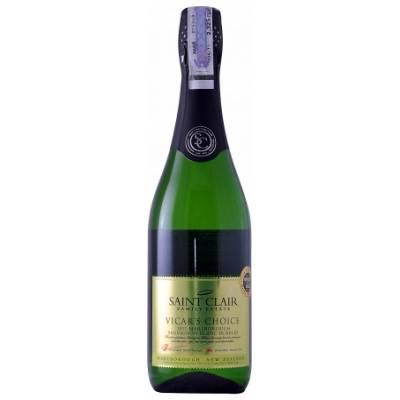 Sauvignon Blanc Vicar's Choice Sparkling 0,75 л