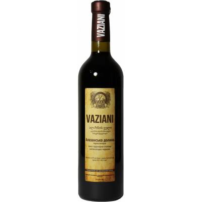 Вазиани Алазанская долина ( 0,75 )