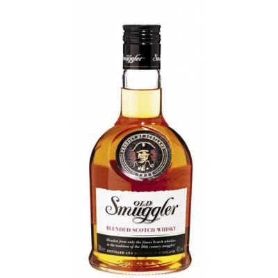 Old Smuggler ( 0.7 )