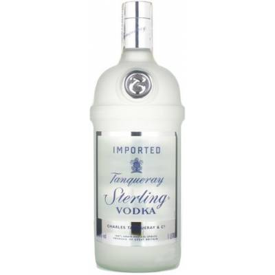 Tanqueray Sterling ( 1,0л )