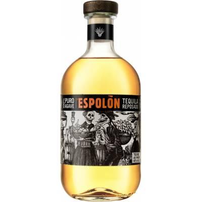Espolon Reposado - 0.75 л