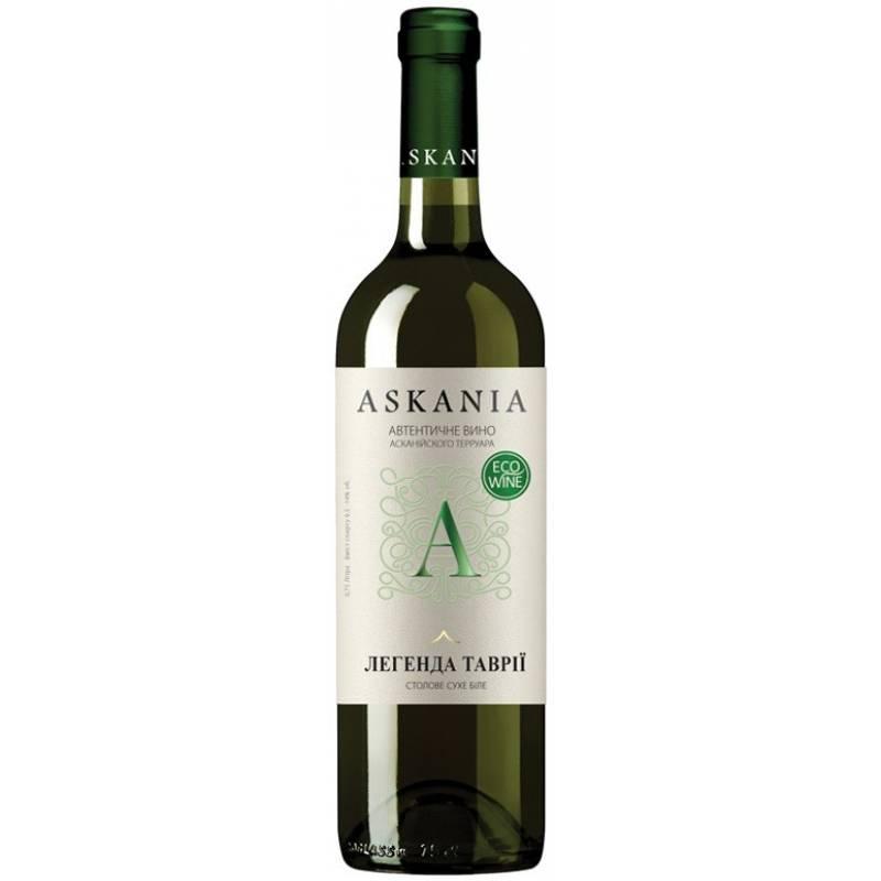 Askania Legenda - 0,75 л Таврия