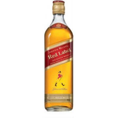 Johnnie Walker Red label ( 1,0л )
