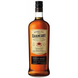 Bacardi OakHeart - 1 л