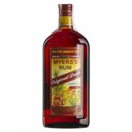 Original Dark Myers`s Rum - 0,7 л