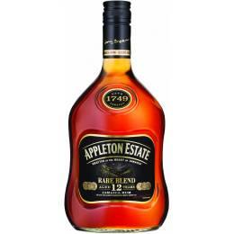 Appleton Estate 12л Rare Blend - 0.7 л