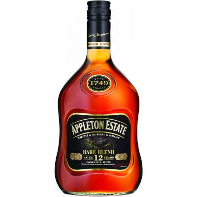 Appleton Estate 12л Rare Blend - 0.7 л