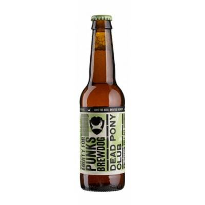 BrewDog Dead Pony club ( 0,33 л)