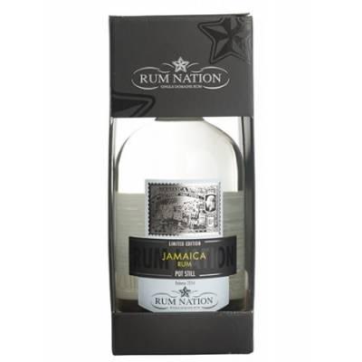 Jamaica Pot Still, Rum Nation 0,7