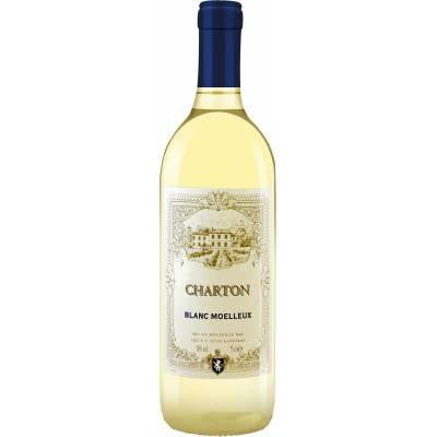 Charton Blanc Moelleux ( Ниан Шартон блан ) 0,75л