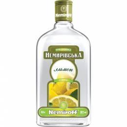 Nemirovskaya - Немиров лимон ( 0,5л )