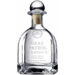 Patron Platinum - 0,75 л