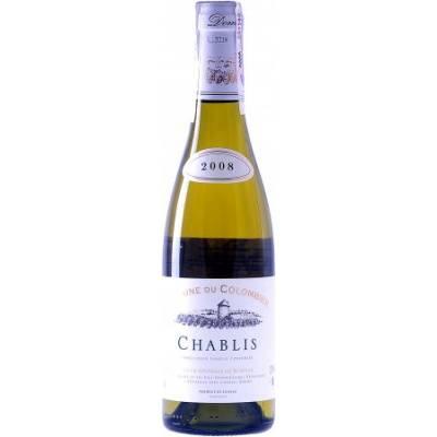 Domaine Du Colombier Chablis 0,375 л